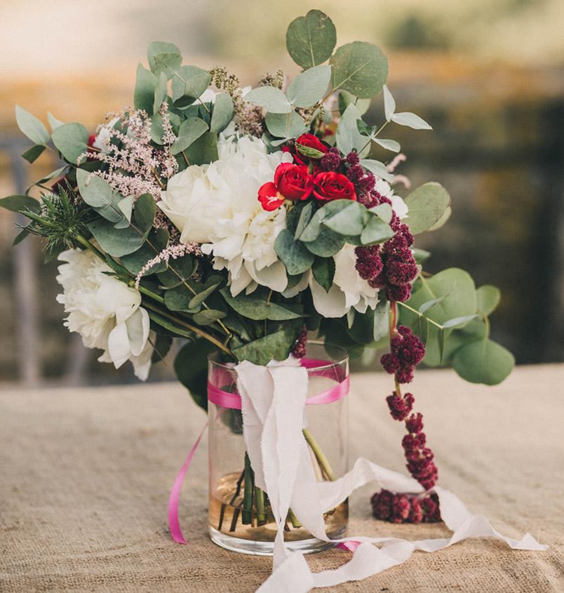 Flower Designer Roberta Turco